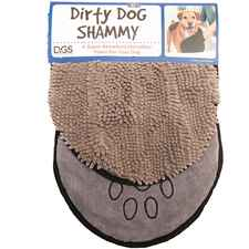 Dirty Dog Shammy Towel-product-tile