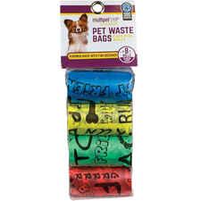 Multipet Pet Waste Bags-product-tile