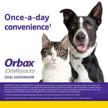 Orbax