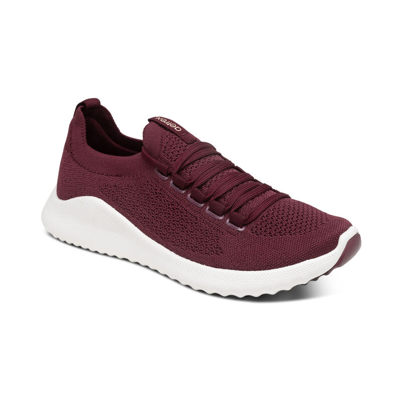 Shop Aetrex Carly Arch Support Sneakers