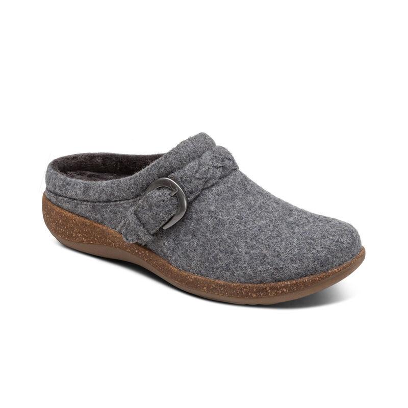 Aetrex Libby Comfort Clog