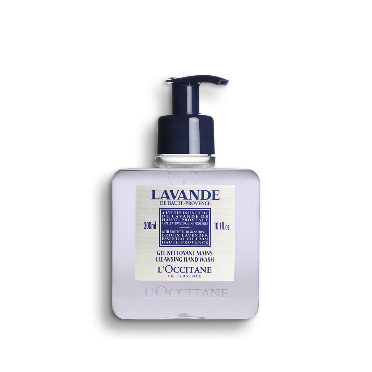 Lavender Cleansing Hand Wash 10.1 fl. oz.