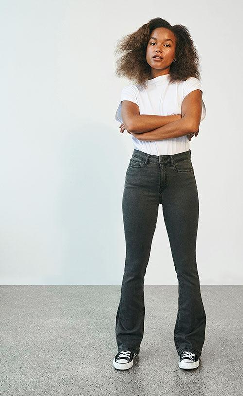 Sallie Jeans