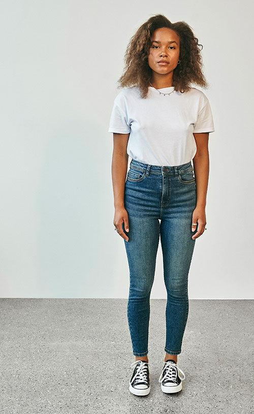 Agnes Jeans