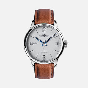 C1 Morgan Classic Chronometer - Traditional Wings