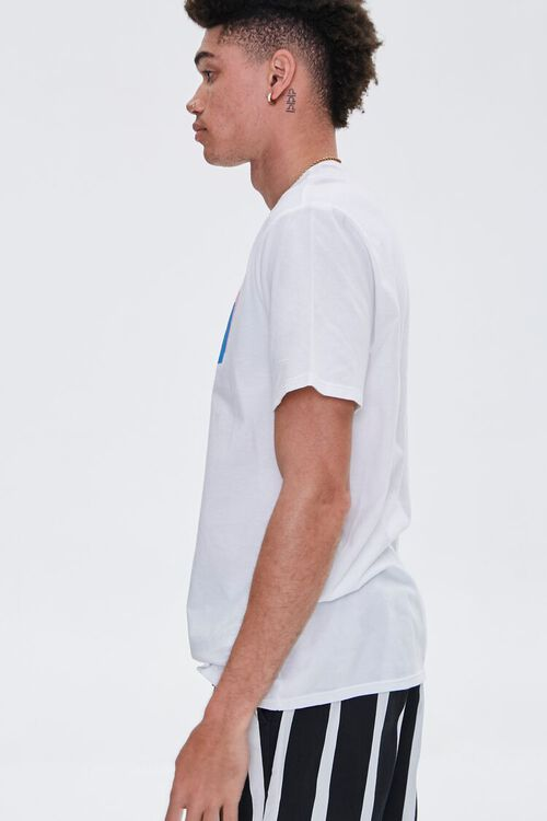 Organically Grown Cotton Graphic Tee, image 2