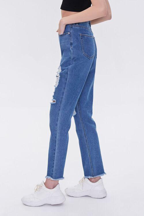 Frayed Boyfriend Jeans, image 3