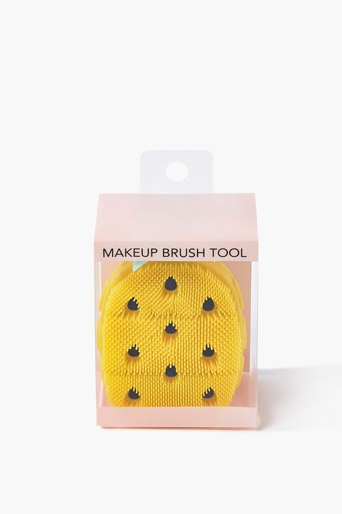 Pineapple Makeup Brush Tool, image 3