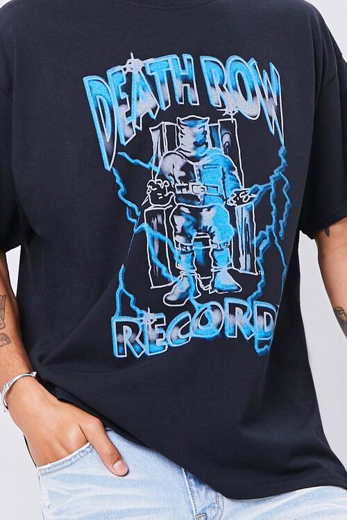 Death Row Records Graphic Tee, image 5
