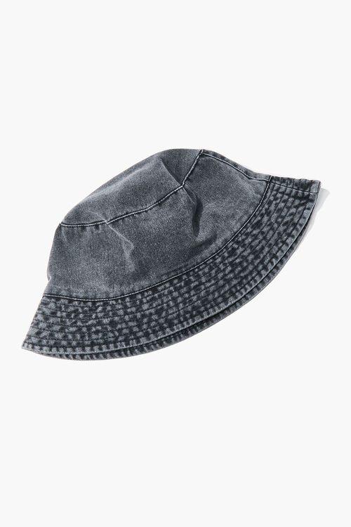 Chambray Bucket Hat, image 3