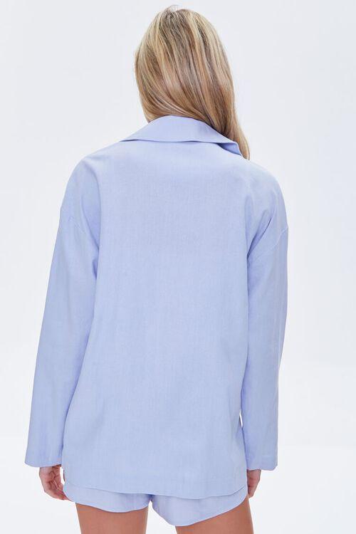 Drop-Sleeve Blazer, image 4
