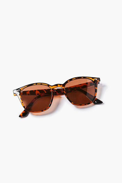 Men Round Square Sunglasses, image 4