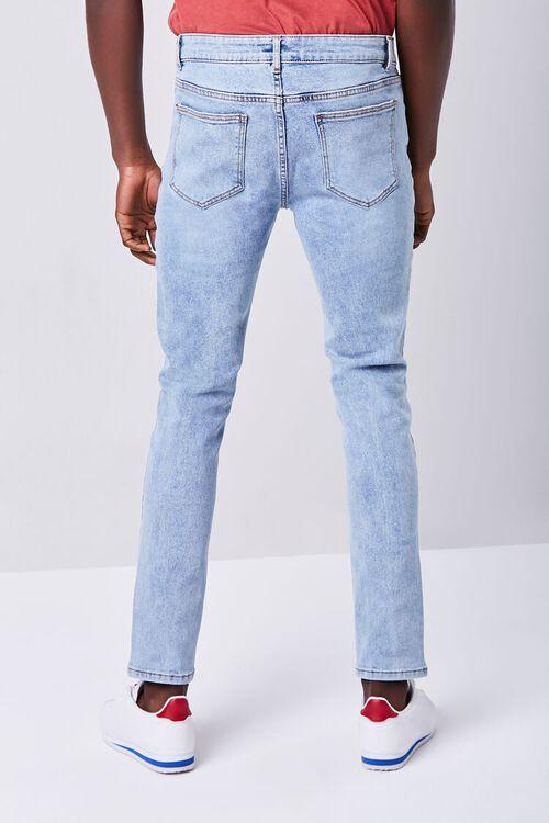 MEDIUM DENIM Core Slim-Fit Jeans, image 4