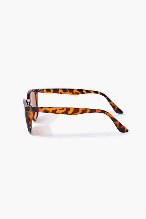 Men Round Square Sunglasses, image 3