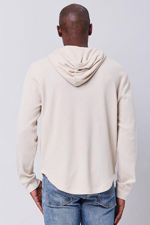Drawstring Hooded Thermal, image 3