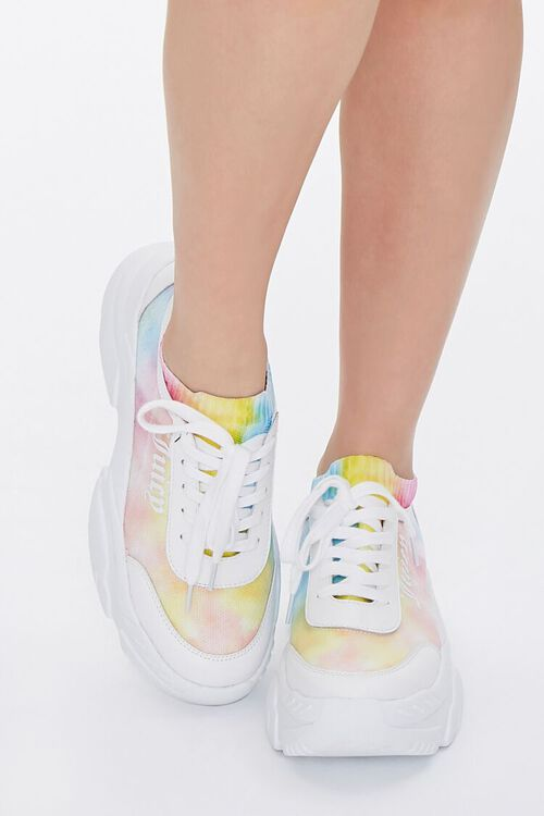 Juicy Couture Low-Top Sneakers, image 4
