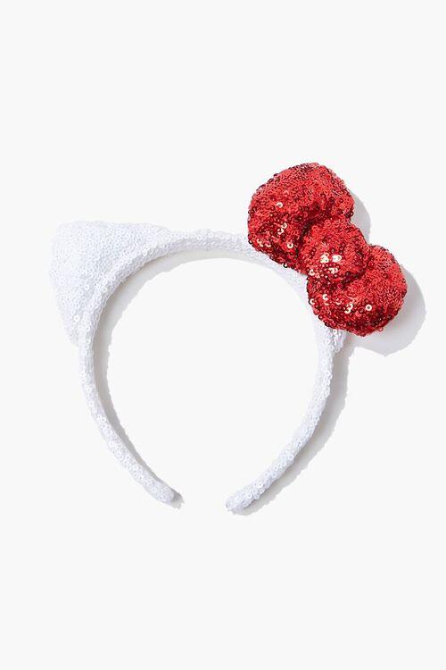 Girls Hello Kitty Headband (Kids), image 1
