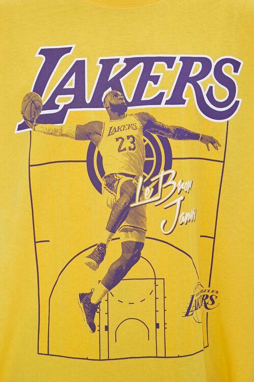 LeBron James Graphic Tee, image 5