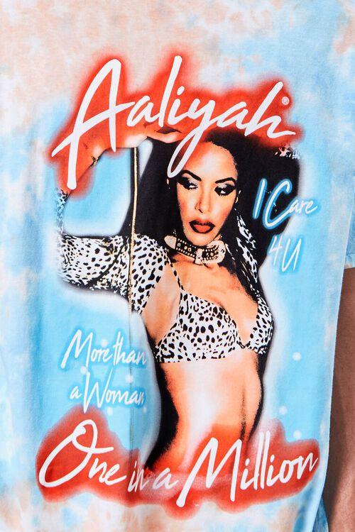 Aaliyah Graphic Tee, image 5