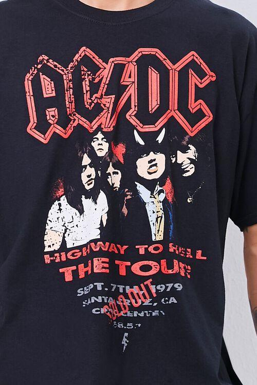 AC/DC Graphic Tee, image 5
