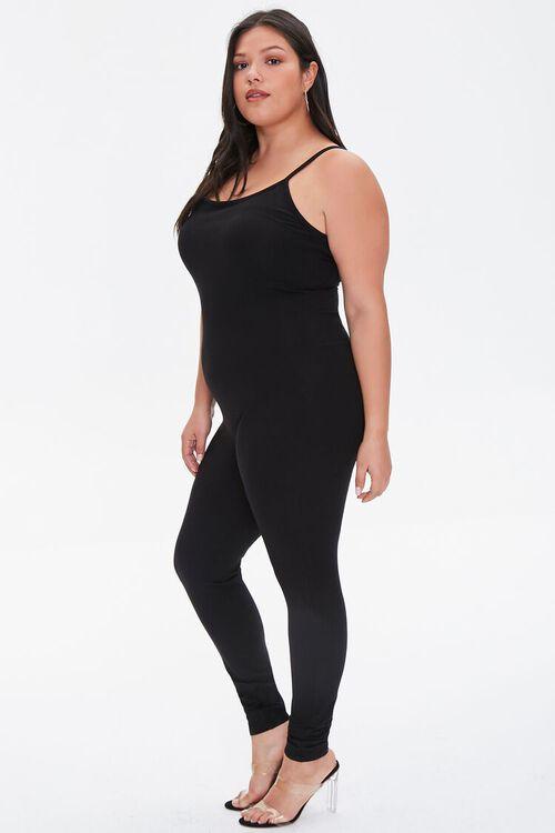 Plus Size Cami Jumpsuit, image 2