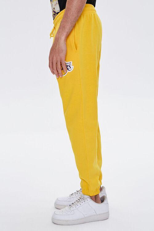 Lakers Graphic Fleece Joggers, image 4