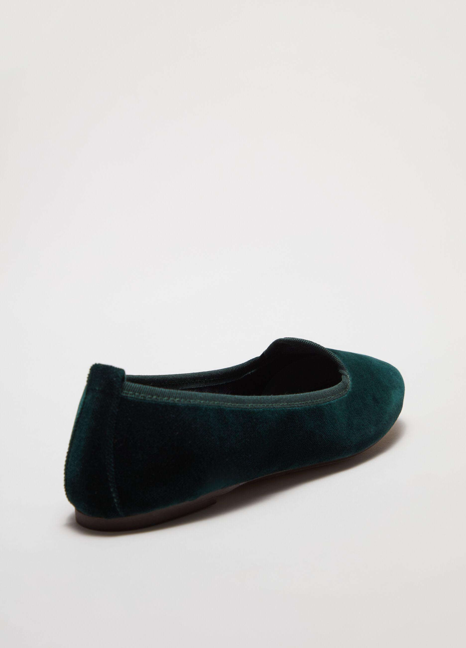 Scarpa friulana Verde