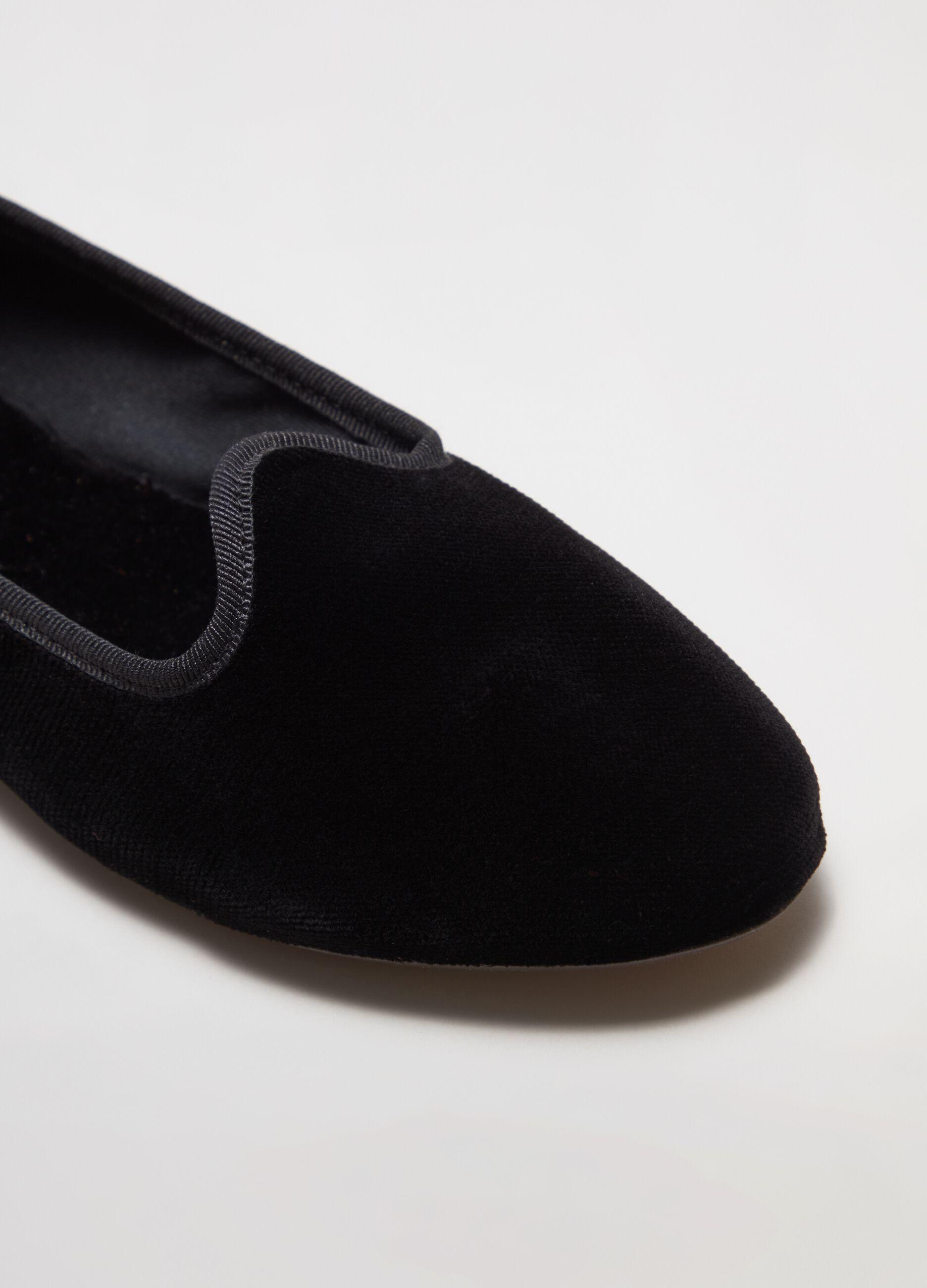 Scarpa friulana Nero