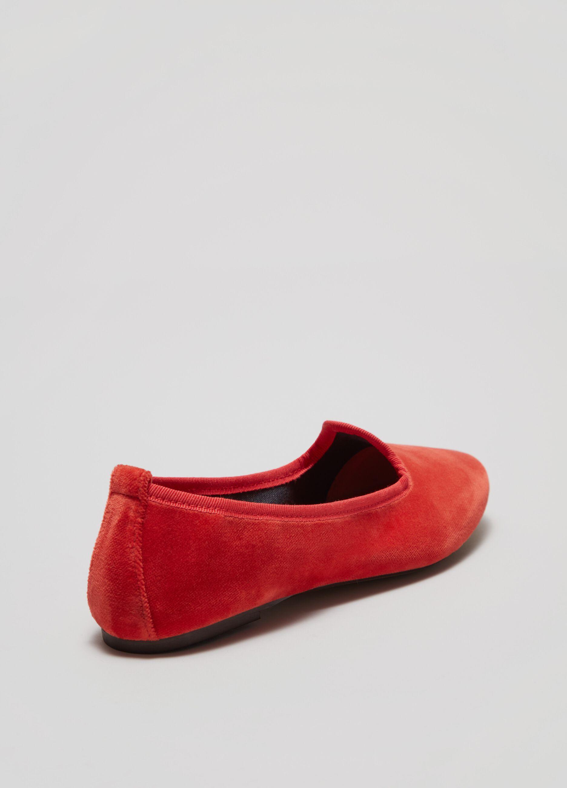 Scarpa friulana Rosso