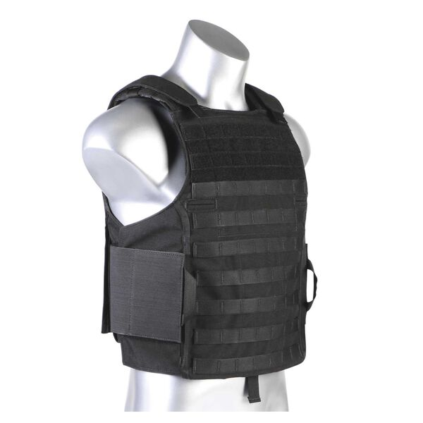 CNIC TOCP All Purpose Vest - Traditional Modular Webbing